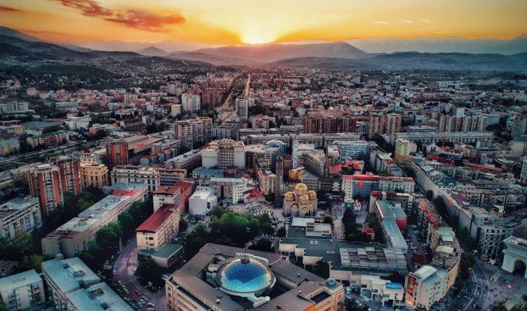 MACEDONIA: la perla dei Balcani Ticino - Svizzera