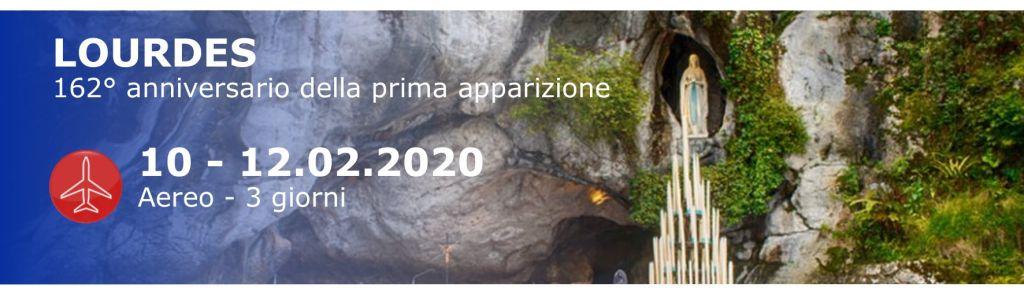 2020-01 - Lourdes