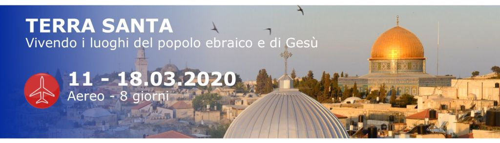 2020-02 - Terra Santa