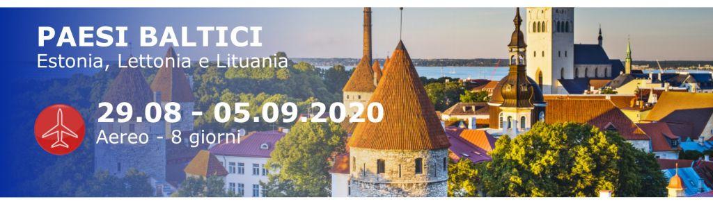 2020-13 - paesi baltici