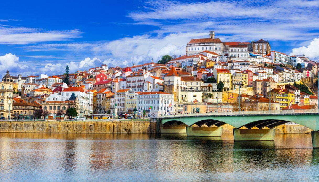 FATIMA con Coimbra e Lisbona Ticino - Svizzera