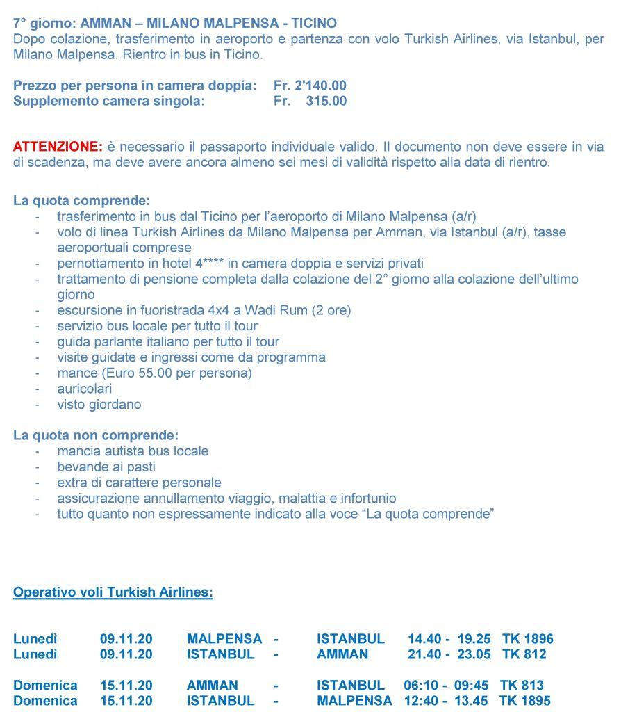 16.12.19 Programma aggiornato TOUR IN GIORDANIA 09-15.11.20 in aereo-002